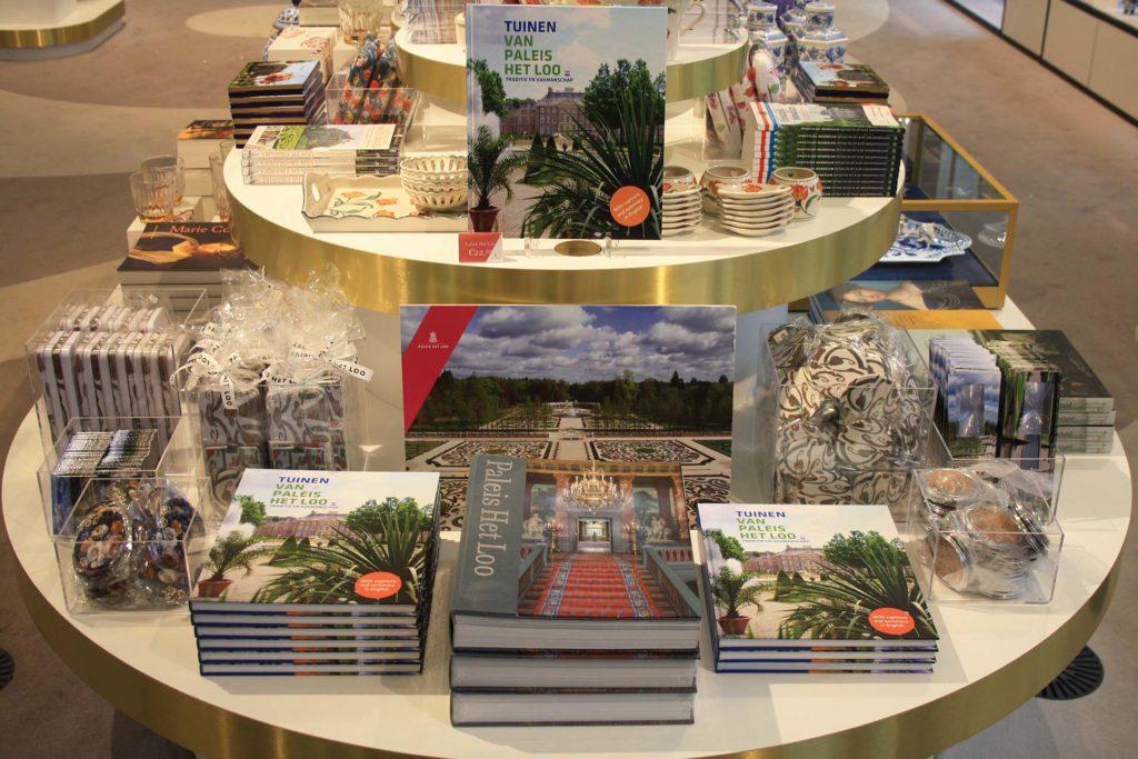 Paleis het Loo 2019 - Boeken
