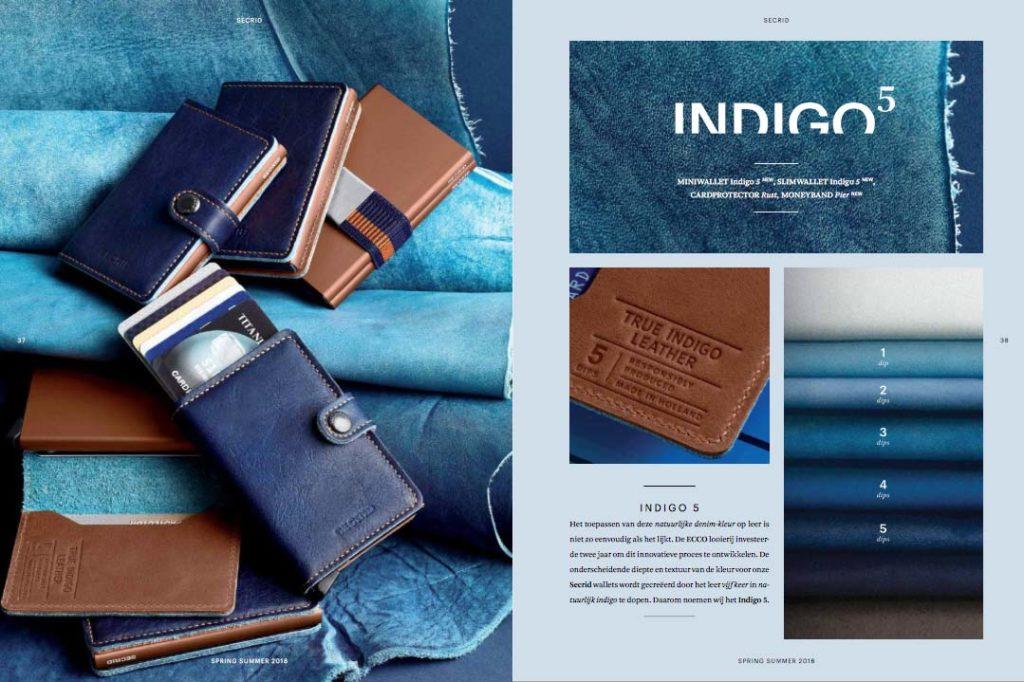 Catalogus 2018 Indigo