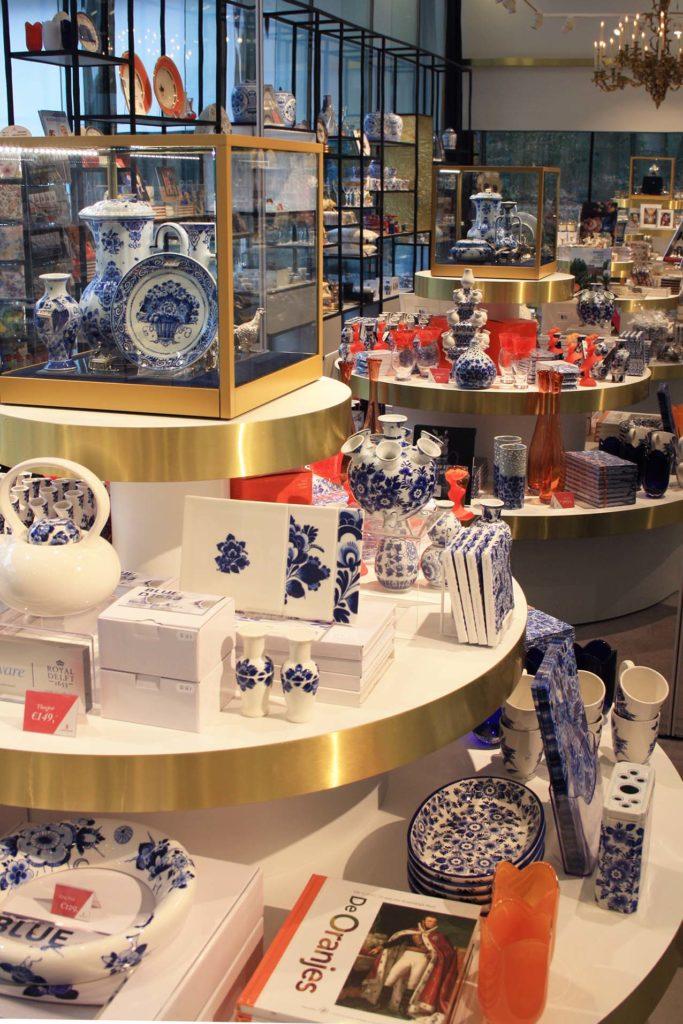 Paleis het Loo 2019 - Delfts Blauw