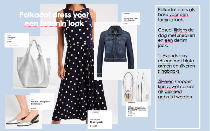 Styling advies vrouw 1